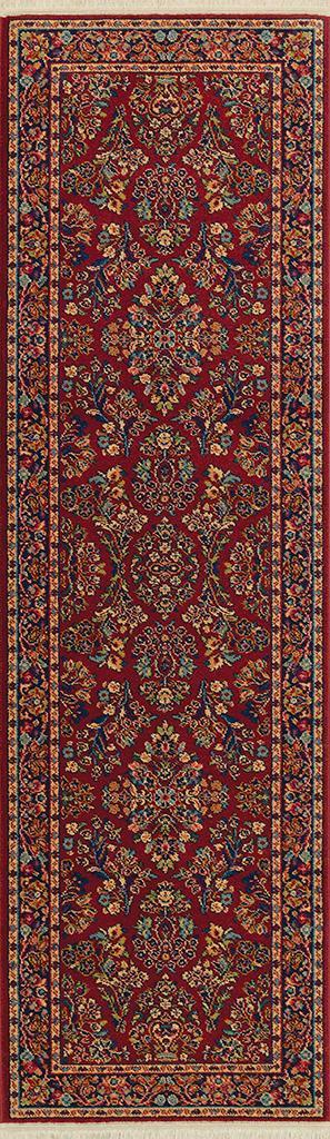 Red Sarouk