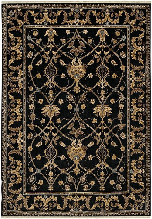 William Morris Black