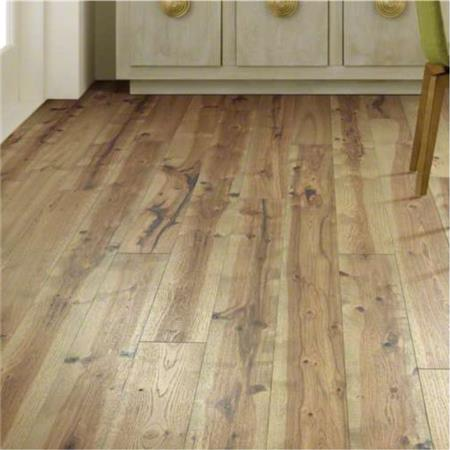 Shaw Reflections Radiance Hickory Hardwood Eau Claire