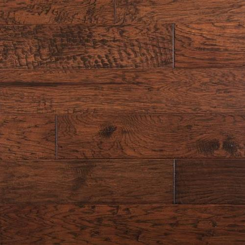 Mountain Country Collection Hickory Mustang