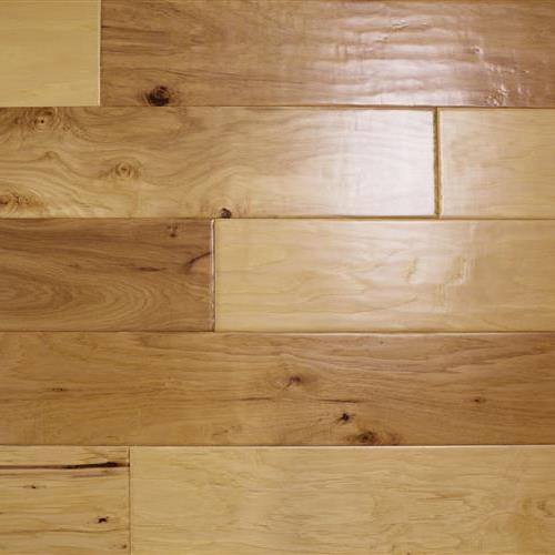 Mountain Country Collection Hickory Tumbleweed
