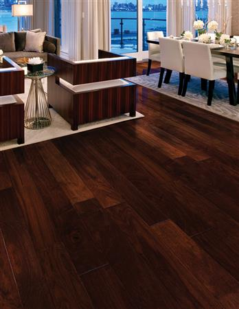 Mountain Country Collection Walnut Apache