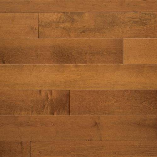 Urban Lifestyle  Smooth Series in Maple Chateau - Hardwood by Urban Floor