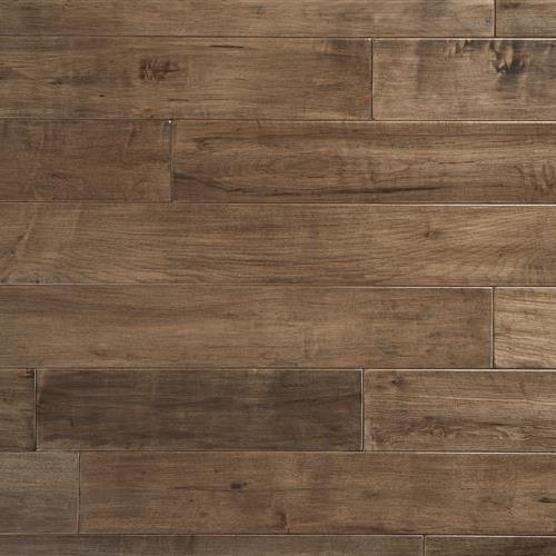 Urban Lifestyle - Handscraped Maple Antique