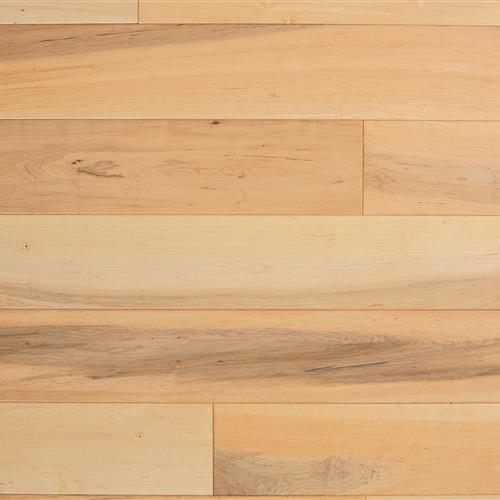 Urban Lifestyle - Handscraped Maple Natural