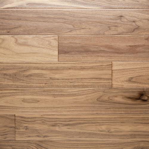 Urban Lifestyle - Handscraped Walnut Natural