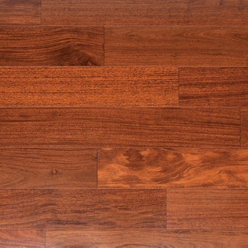 Warple Plank Santos Mahogany Natal