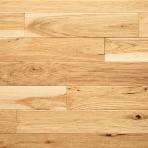 Urban Lifestyle - Chiseled Edge Series Hickory Natural