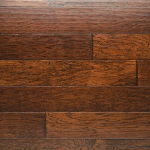 Urban Lifestyle - Chiseled Edge Series Hickory Chestnut