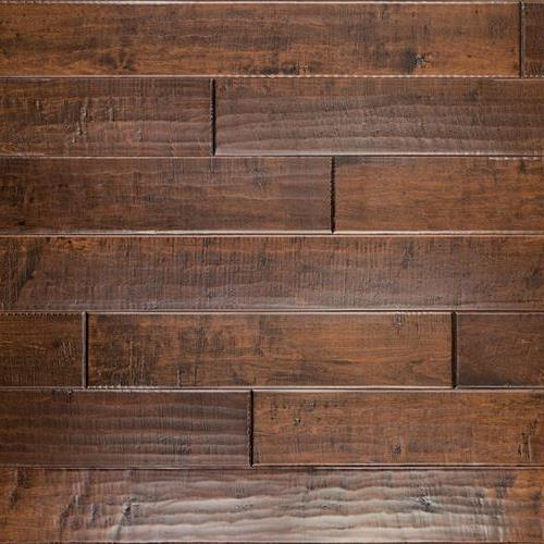 Urban Lifestyle - Chiseled Edge Series Maple Huntington