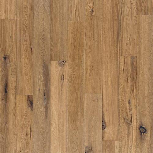 Kahrs Spirit - Rugged 10Mm Ecocore Woodloc Crater Oak