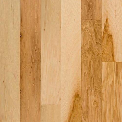 Hardwood Kahrs Spirit - Unity (10mm EcoCore Woodloc) Ridge Hickory  main image