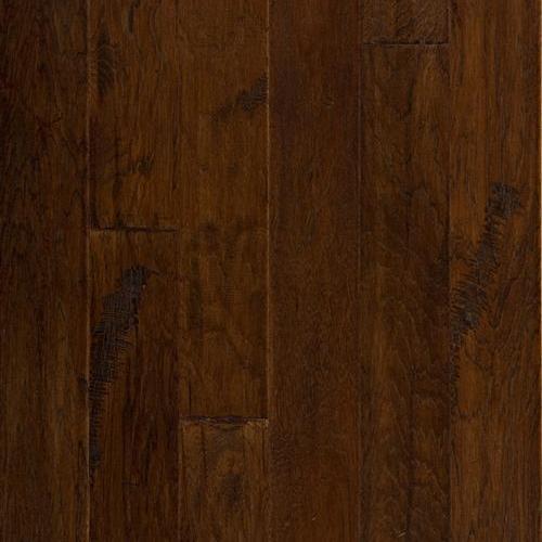 Hardwood Kahrs Spirit - Unity (10mm EcoCore Woodloc) Plateau Hickory  main image