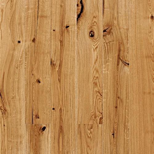 Craftsman Collection (15Mm Woodloc - Natural Oil)