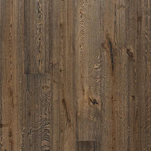 Craftsman Collection 15Mm Woodloc - Natural Oil Oak Piksborg