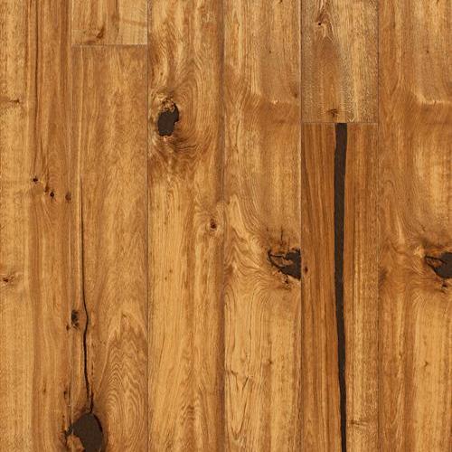 Craftsman Collection 15Mm Woodloc - Natural Oil Oak Brahehus