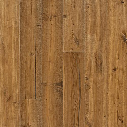 Craftsman Collection 15Mm Woodloc - Natural Oil Oak Trollaborg