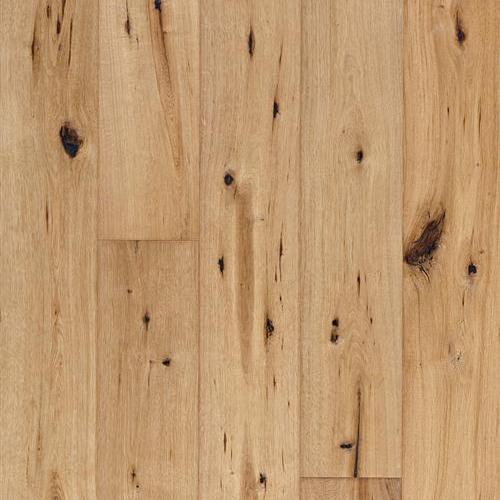 Hardwood Artisan Collection (15mm Woodloc - Natural Oil) Oak Camino  main image