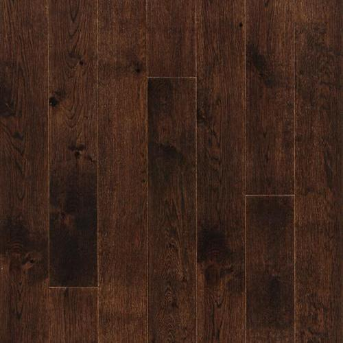 American Traditional Collection 15Mm Woodloc Oak Java