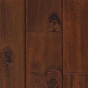 Hardwood ExoticSmoothSolid-434 SWS0035AC ExoticChestnutSmooth