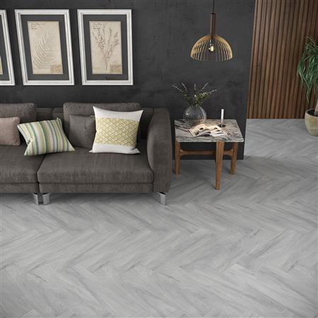 Manoir - Rectified Classic Wood Grey