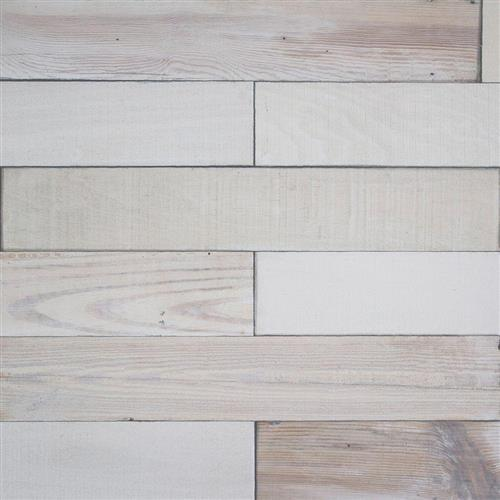 Deco Planks White Washed