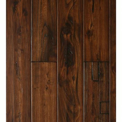 Marathons Sawn Face Wide Plank Collection Reclaimed Antique Elm Walnut NVMWP7
