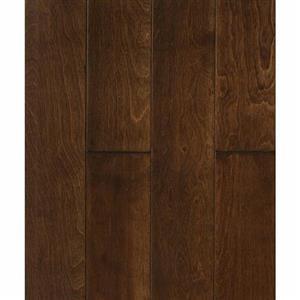 Hardwood BORDEAUXCOLLECTION SW603 MapleTwilight