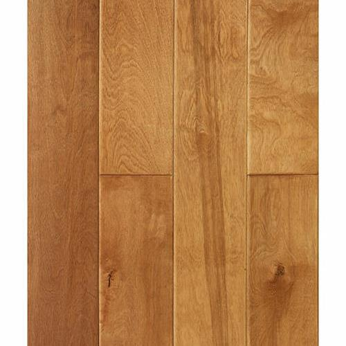 A close-up (swatch) photo of the Maple Topaz flooring product
