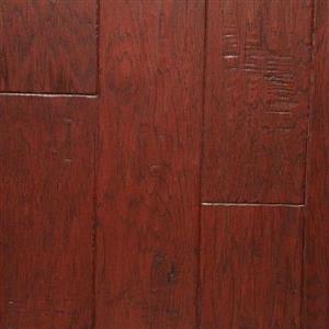 Hardwood BORDEAUXCOLLECTION SW606 HickoryBuckeye