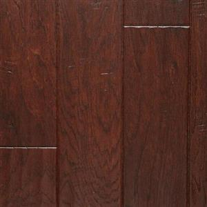 Hardwood BORDEAUXCOLLECTION SW607 HickoryCocoa