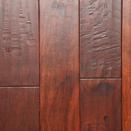 BORDEAUX COLLECTION Acacia Walnut SW609