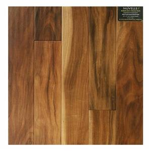 Hardwood BORDEAUXCOLLECTION SW610 AcaciaNatural