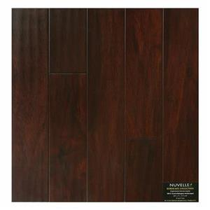 Hardwood BORDEAUXCOLLECTION SW613 MahoganyAcacia
