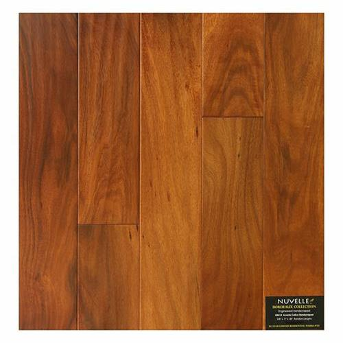 BORDEAUX COLLECTION Acacia Calico SW614