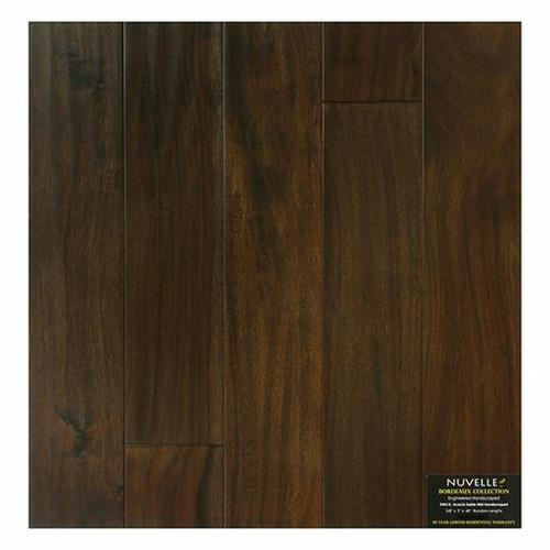 A close-up (swatch) photo of the Acacia Sable Mist flooring product