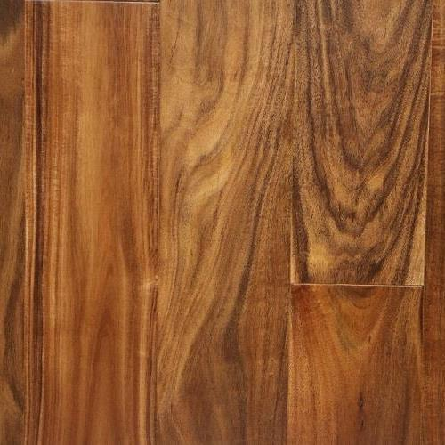 BORDEAUX COLLECTION Acacia Natural SW70