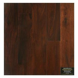 Hardwood BORDEAUXCOLLECTION SW73 AcaciaMahogany