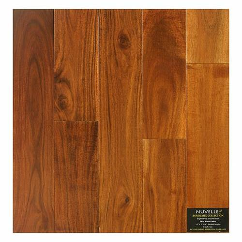 BORDEAUX COLLECTION Acacia Calico SW75