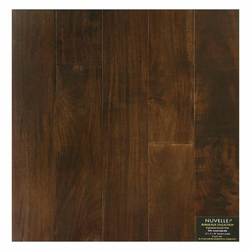 BORDEAUX COLLECTION Acacia Sable Mist SW76