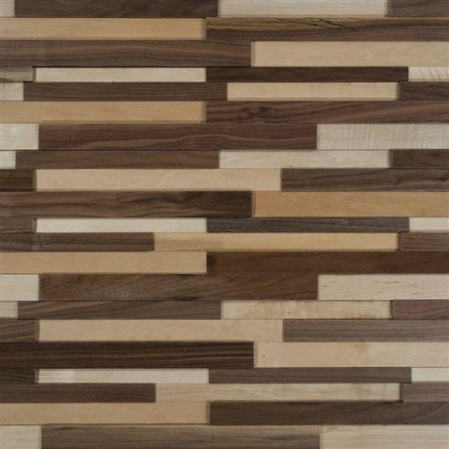 Deco Strips Natural Mix