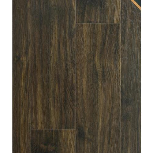 Laminate 12.3MM HANDSCRAPED LAMINATE Antique Oak SLF101N main image