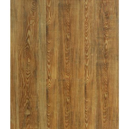 123MM HANDSCRAPED LAMINATE Burnished Pine SLF102N