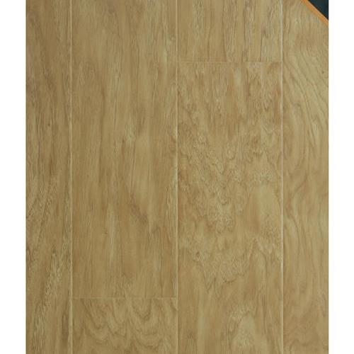Laminate 12.3MM HANDSCRAPED LAMINATE Natural Hickory SLF103N main image