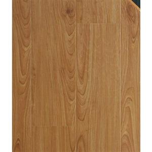 Laminate 123MMHANDSCRAPEDLAMINATE SLF106N DarkCherry