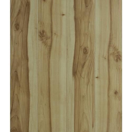 123MM HANDSCRAPED LAMINATE Rustic Ash SLF500