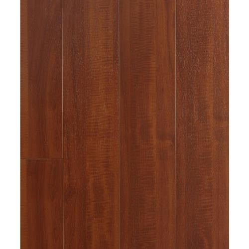 Laminate 12.3MM HANDSCRAPED LAMINATE Sapele SLF501 main image