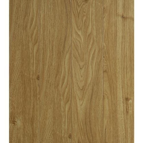 Laminate 12.3MM HANDSCRAPED LAMINATE Honey Oak SLF504 main image
