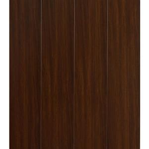 Laminate 123MMHANDSCRAPEDLAMINATE SLF505 CanyonCherry