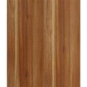 Laminate 123MMHANDSCRAPEDLAMINATE SLF507 Cedar